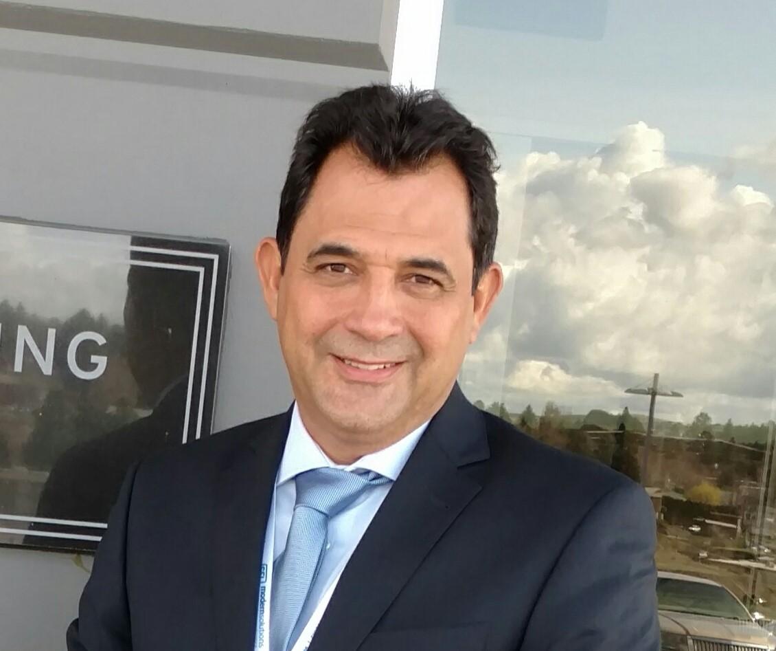 Luiz Augusto Xavier Paim